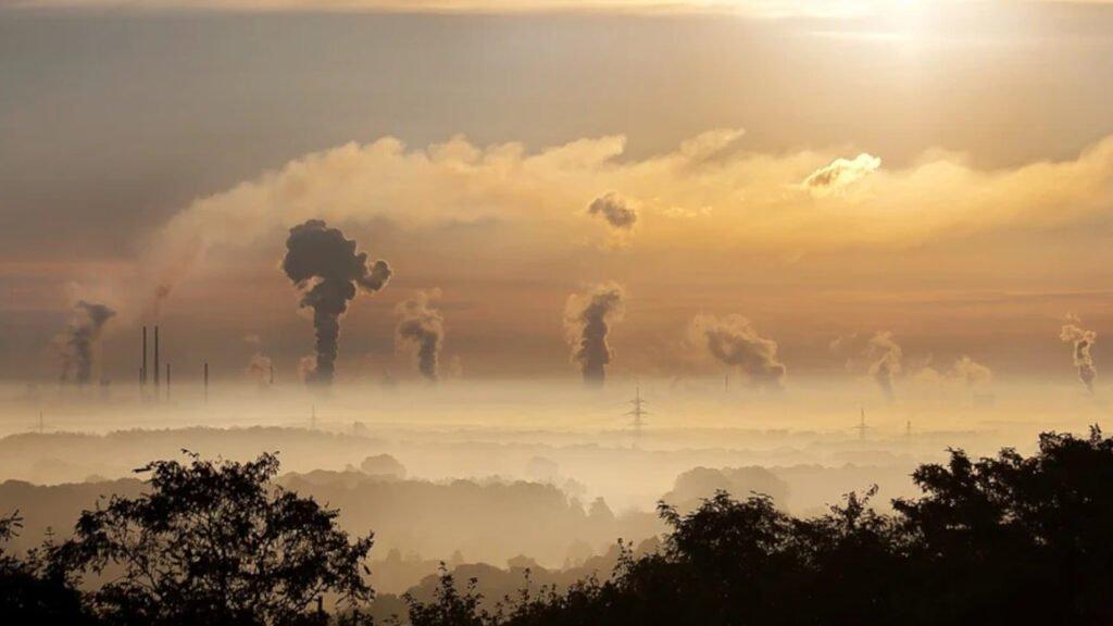 Lubuskie powietrze w klasie C. Jakie działania są podejmowane aby poprawić jakość powietrza w regionie?