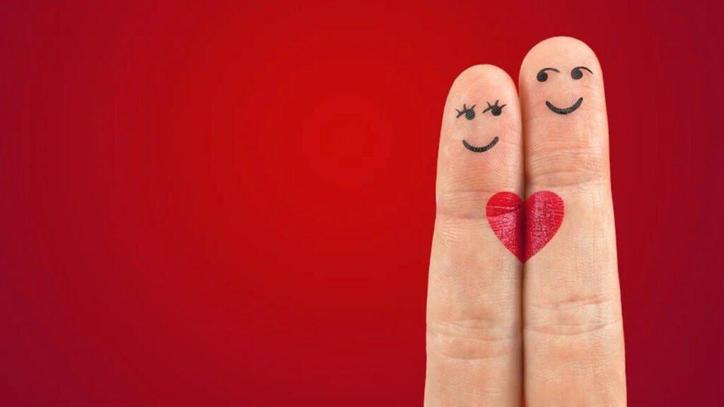 Uzależnienia mają wpływ na miłość. Każde.