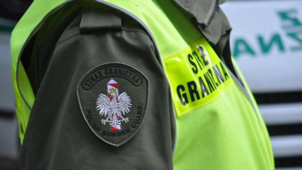 Złożyli wnioski o ochronę międzynarodową i od razu wyjechali z Polski
