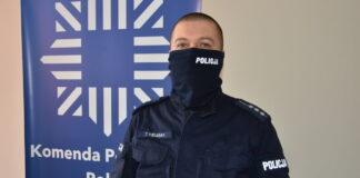 Tomasz Kiełbasa, KPP w Świebodzinie