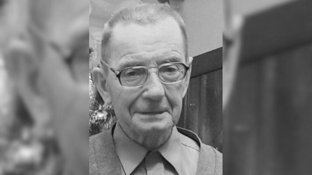 Władysław Papis odnaleziony. 80-latek nie żyje, spadł ze skarpy
