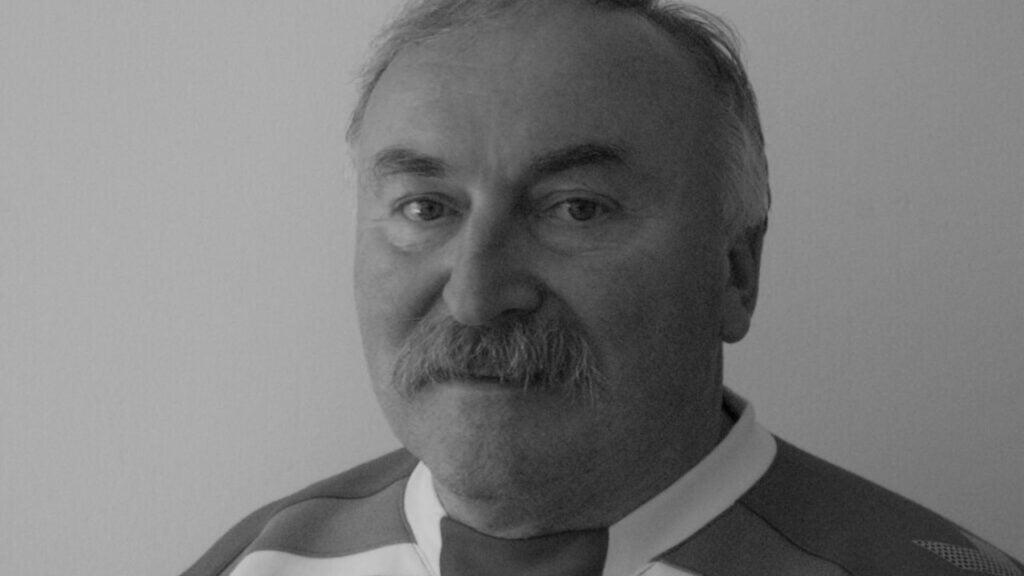 Nie żyje Henryk Rozmiarek. Piłkarz ręczny, medalista olimpijski, znakomity trener