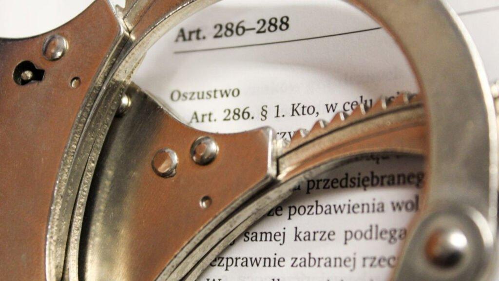 Próbował wyłudzić odszkodowanie na ponad 33 tys. złotych