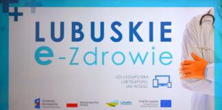 Prezentacja Lubuskie e-Zdrowie