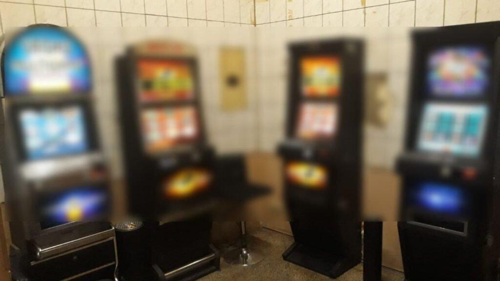 Nielegalne kasyno w Gubinie zlikwidowane