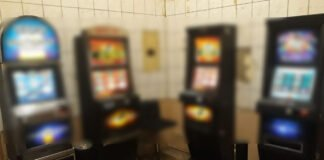 Automaty go gier
