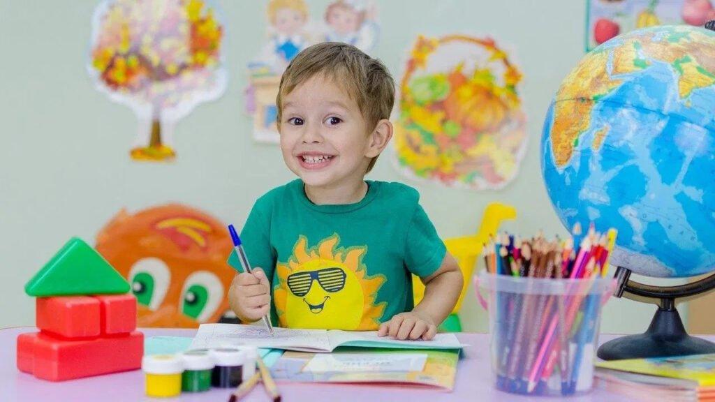 Przedszkola w Żarach prowadzą nabór na rok szkolny 2021/2022