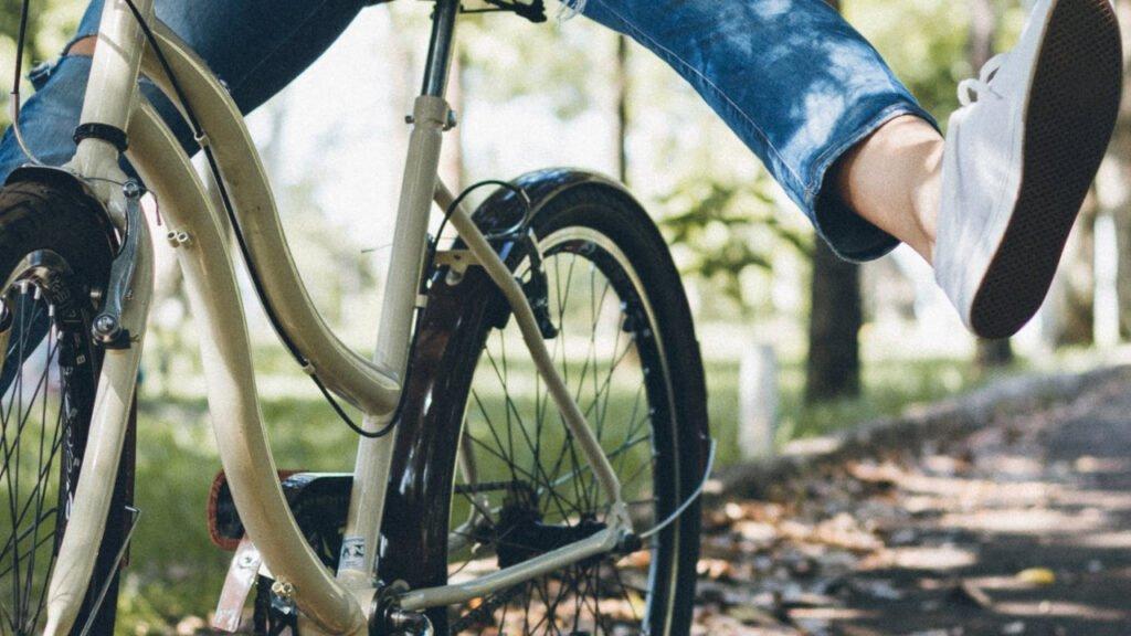 Żagań: Nowe ścieżki rowerowe połączą powiat. Trwają prace nad koncepcją stworzenia sieci tras