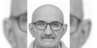 Zaginiony Stanisław Bielka