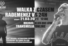 Walka z Czasem - Rademenez vs 24h