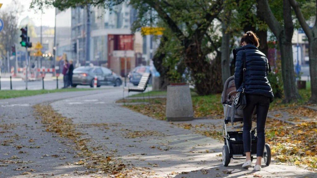 """76-latek ukradł wózek dziecięcy """"bo mu się przyda"""""""