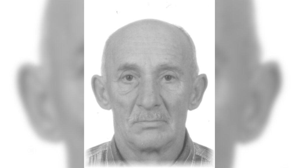 Zaginął Ryszard Nazarkiewicz z Gubina. Policja prosi o pomoc w odnalezieniu 69-latka