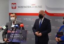 83 mln zł na inwestycje drogowe w Lubuskiem