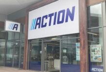 Action w Nowej Soli