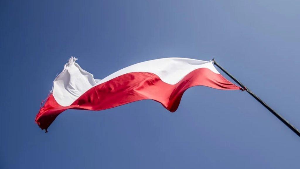Coroczna krzyżówka patriotyczna LUW. W tym roku z okazji 230. rocznicy uchwalenia konstytucji