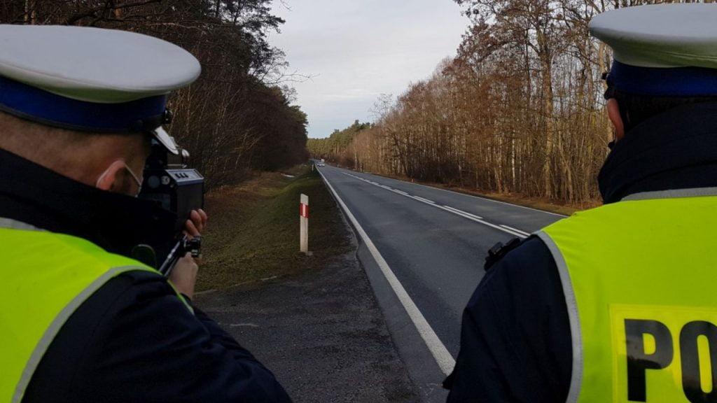 Kaskadowe kontrole prędkości. Gdzie spotkamy patrole 15 kwietnia?
