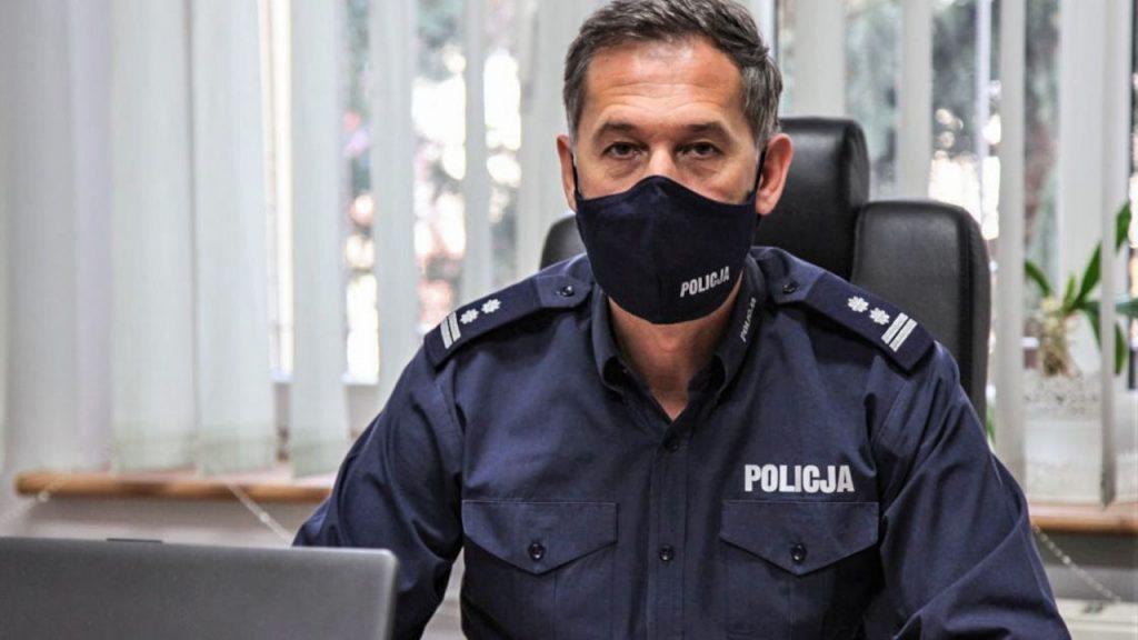 Zaginiony 13-latek ze Słubic odnaleziony w Żarach. Towarzyszył mu poszukiwany 16-latek
