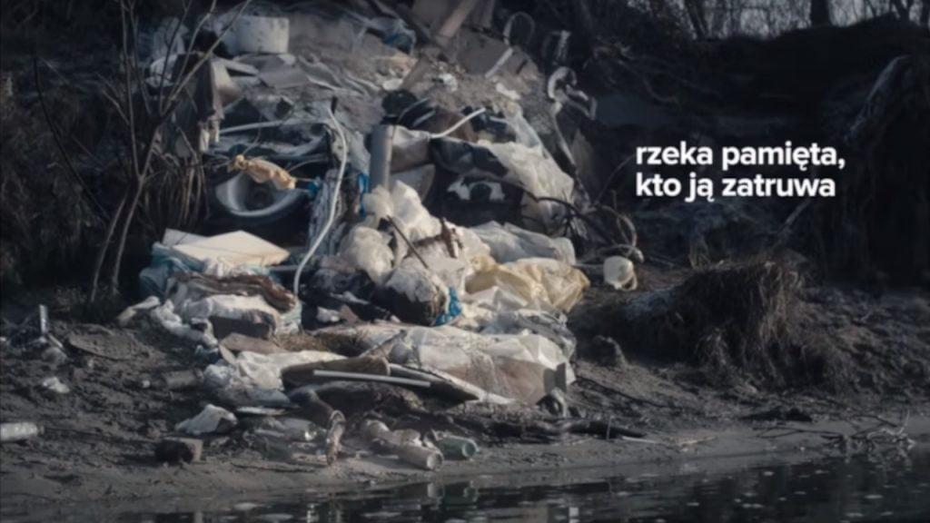 Wody Polskie: Rzeki toną w śmieciach. Rusza kampania społeczna Wody To Nie Śmietnik!