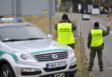 Kontrole sanitarne na granicy