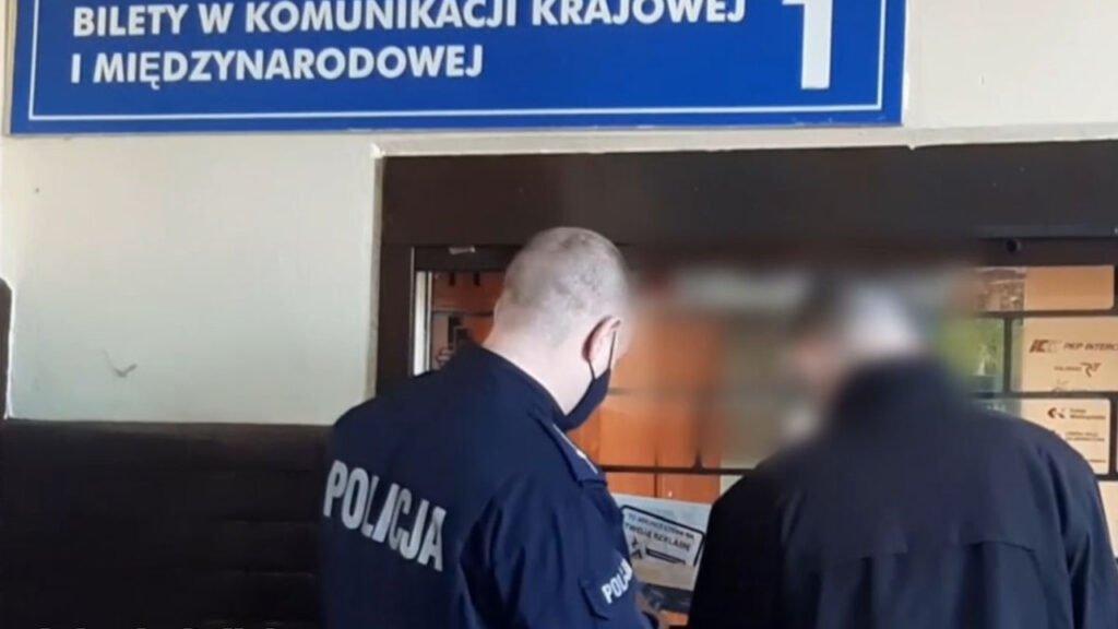 Ustalono tożsamość tajemniczego pasażera pociągu relacji Berlin - Warszawa