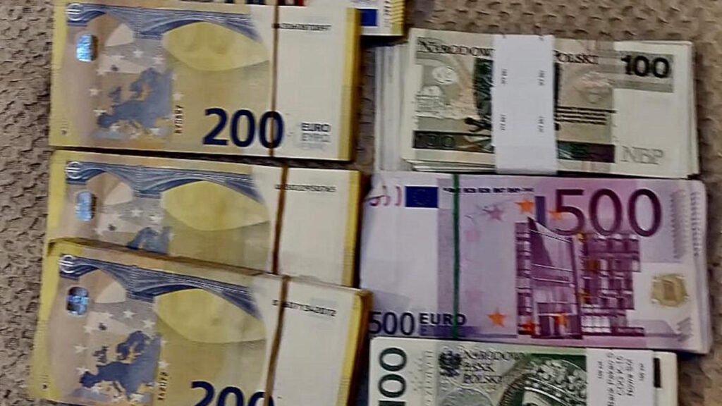 Wysadzali bankomaty. Zrabowali 1,5 mln zł w gotówce