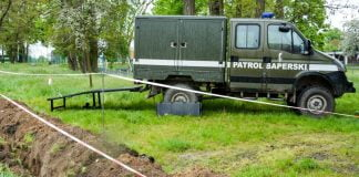 Patrol saperski