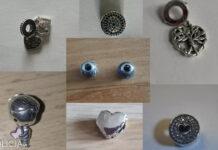 Podrabiana biżuteria