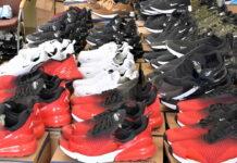 Podrabiane buty