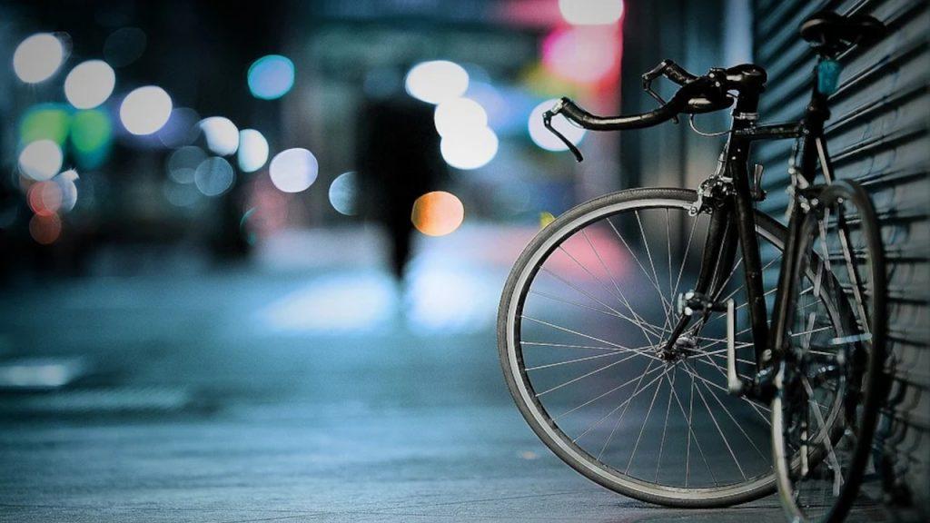 Zadbaj o skuteczne zabezpieczenie roweru przed kradzieżą
