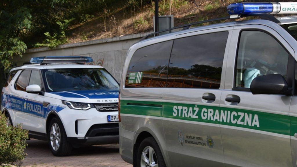 Chorwat podający się za Bułgara prowadził auto pod wpływem narkotyków
