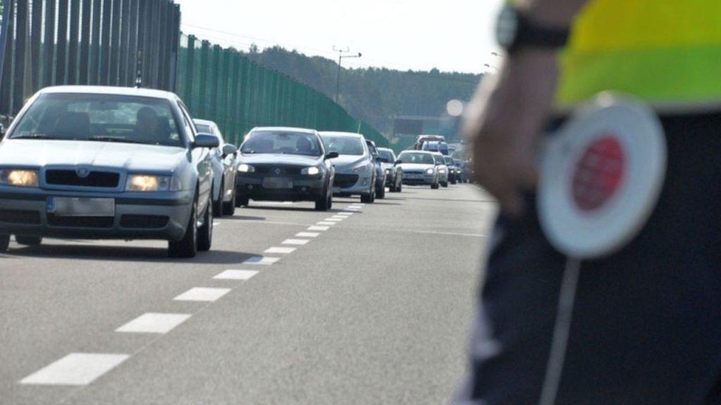 Jak ominąć korki na granicy z Niemcami? Utrudnienia w Świecku z powodu rozbudowy A12