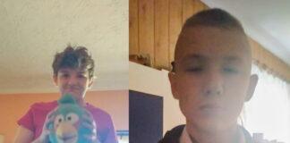Zaginieni nastolatkowie