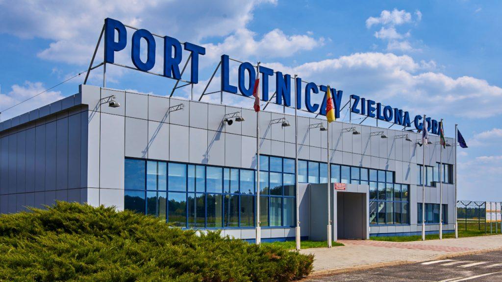 Czartery Babimost-Alanya wracają na lubuskie lotnisko
