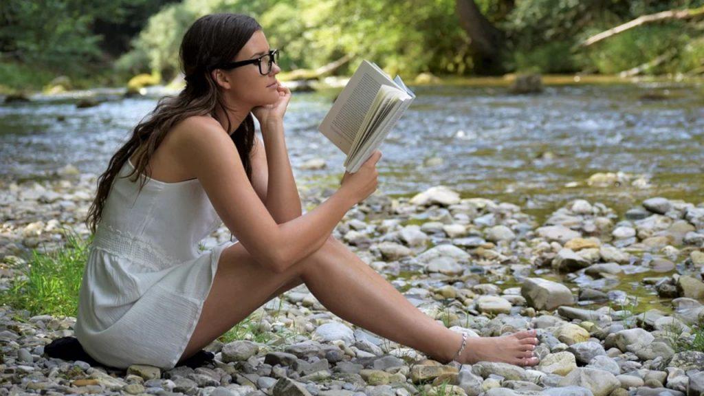 Jak odpoczywać w zgodzie z naturą