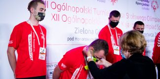 Olimpiady Specjalne 2021 - Zielona Góra/Nowa Sól