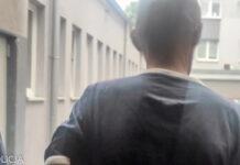 Oszust zatrzymany przez policję