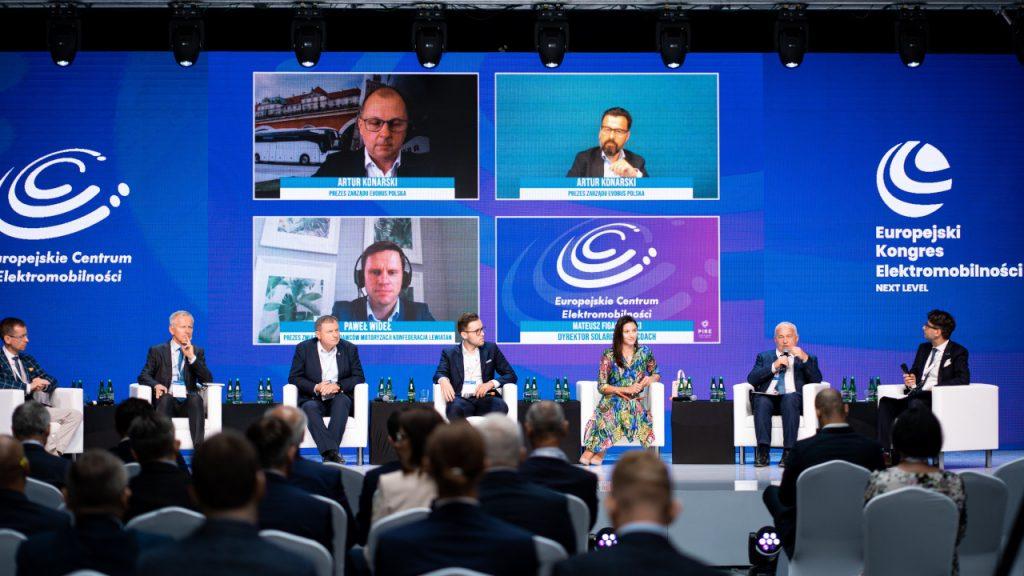W Zielonej Górze powstanie Europejskie Centrum Elektromobilności