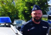 asp. szt. Krzysztof Gorgiel