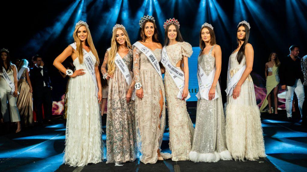 Najpiękniejsze Lubuszanki wybrane! Wyniki Miss Ziemi Lubuskiej 2021