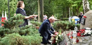 Wojewódzkie obchody 77. rocznicy wybuchu Powstania Warszawskiego