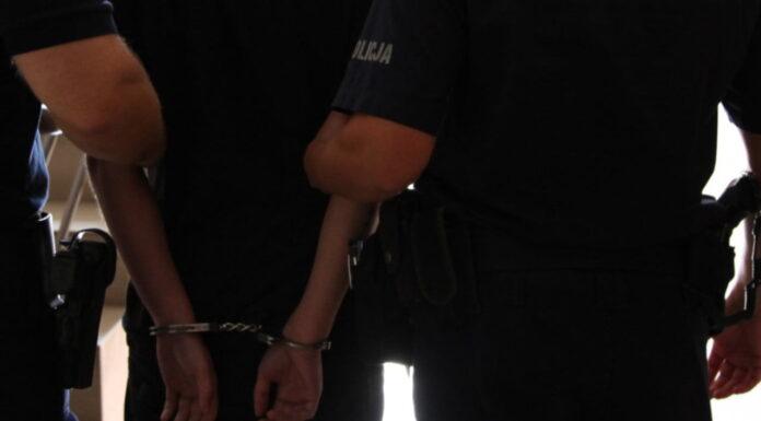 Areszt dla nożownika z Lubska